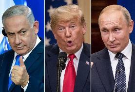 استقرار اس-۴۰۰ روسیه در آنکارا و خودداری آمریکا از تحویل جنگندههای اف ۳۵: نتانیاهو، ترامپ و پوتین ترکیه را به آغوش روسیه فرستادند؟