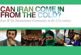 Can Iran Come in from the Cold?