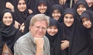 یک آمریکایی در ایران: خاطرات و عکسها