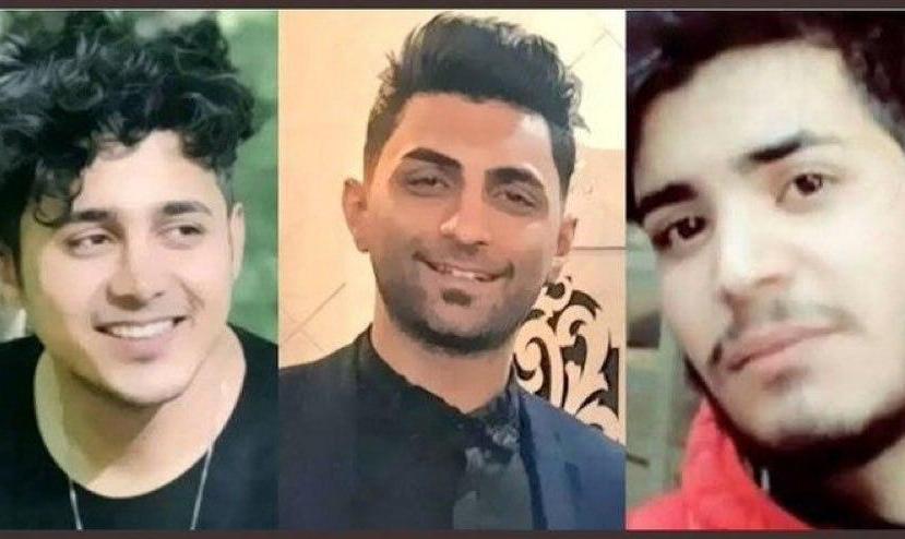 اخبار ضدونقیض درباره توقف اجرای حکم اعدام ۳ زندانی اعتراضات بنزینی
