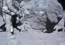 تهدید جدی برای جان فضانوردان: خاک ماه ۹۰ درصد سلولهای ریه را نابود میکند!