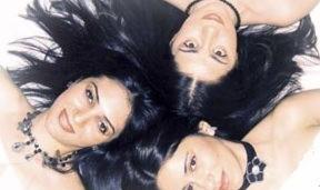 3 Iranian Sopranos at Festival of Arts