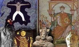 کنفرانس در هر وجب یک پادشاه، از اسکندر تا شاه شاهان