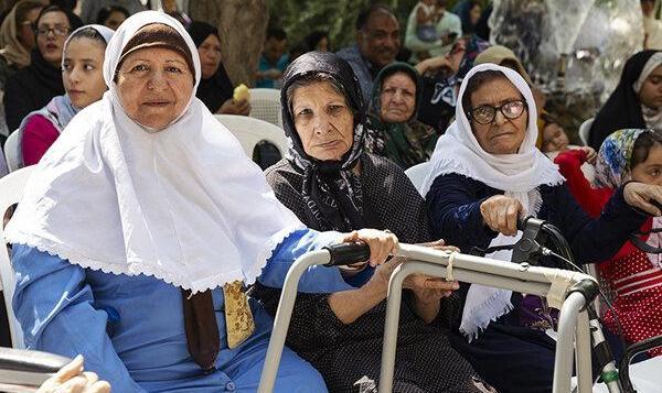 فوت ۲۷ سالمند در آسایشگاه کهریزگ به دلیل ابتلا به کرونا