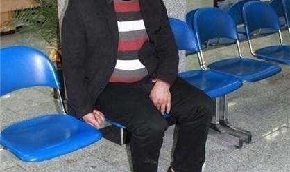 صدور حکم قصاص برای قاتل زنجیرهای ۸ زن در گیلان