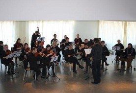 Hamid Motebassem, Salar Aghili & Pardis Ensemble Live in Tirgan Iranian Festival