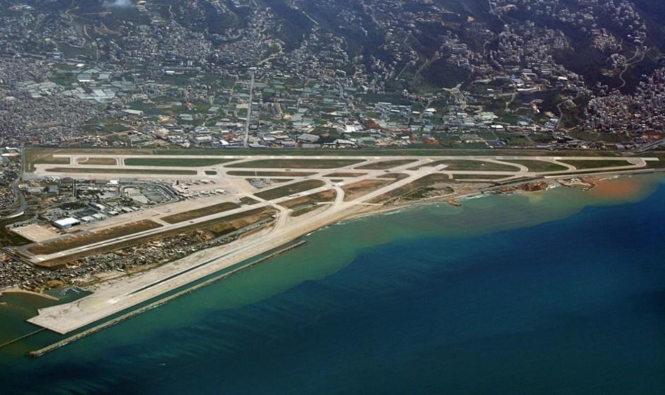 توتال از سوخت رسانی به هواپیماهای ایرانی در فرودگاه بیروت خودداری میکند