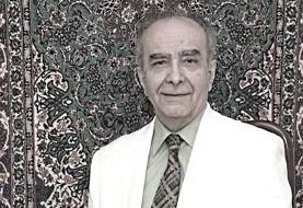 Dr. Mohammad Estelami's Talk in Tirgan Iranian Festival