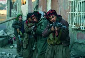 Special Screening: Girls of the Sun, with Golshifteh Farahani, at Iranian Film Festival