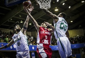 In Pictures: Iran's fearless basketball team wins 5 games in a row, ...