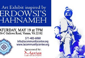 A Celebration of Ferdowsi's Shahnameh
