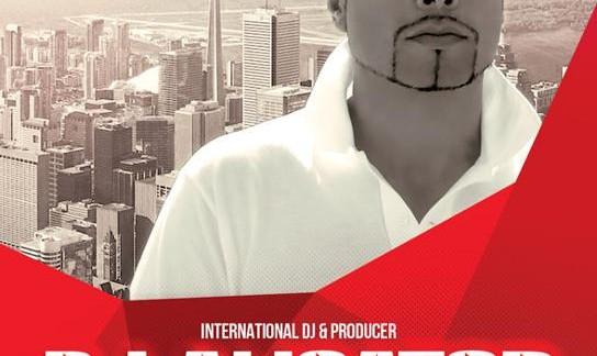 DJ Aligator in Toronto