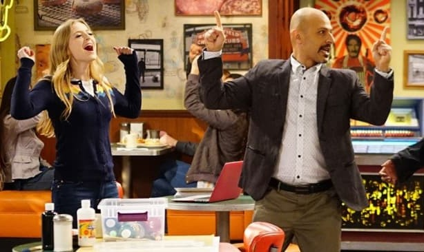 What is Up with Maz Jobrani this Norooz? New Film, Video, CBS and ...