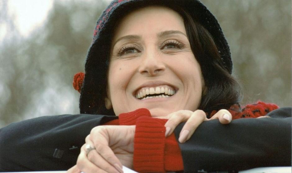 Women in Iranian Cinema: Fatemeh Motamed Arya in conversation