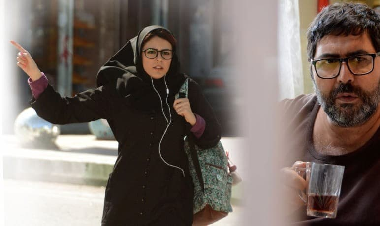 San Francisco Screening of Daughter in Persian with English Subtitles