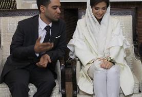 باز بانوی خنده روی شطرنج ایران شاهکار کرد: از قهرمانی مسابقات امارات تا خبر ازدواج با کارگردان جنجالی در حضور خاتمی
