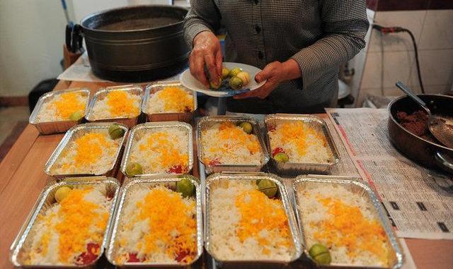 چینی ها با یک وعده غذا سیر می شوند، اما ایرانی ها نه! وزیر نیرو: تحریمکنندگان فهمیدهاند نقطه ضعف ما مصرف است