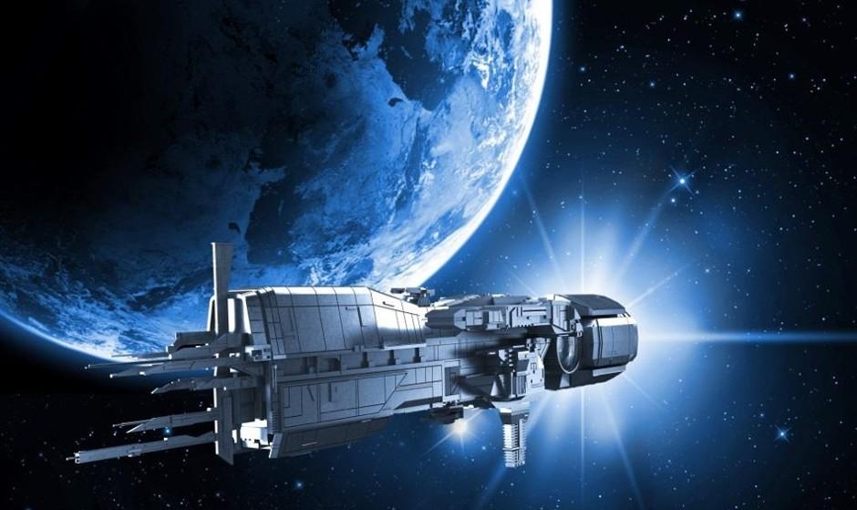 انسانها جنگ را از زمین به فضا خواهند کشید! ترامپ راه ریگان را ادامه میدهد: طرح ترامپ برای تشکیل نیروی فضایی تا سال ۲۰۲۰