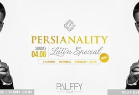 Persianality Party