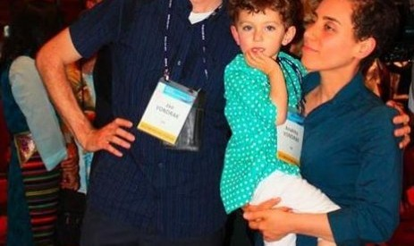 Maryam Mirzakhani's Birthday is Declared World Day of Women in ...