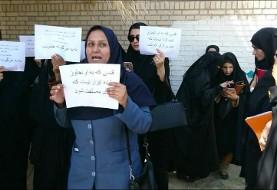 دومین متهم پرونده تجاوز به دختران در ایرانشهر بازداشت شده است