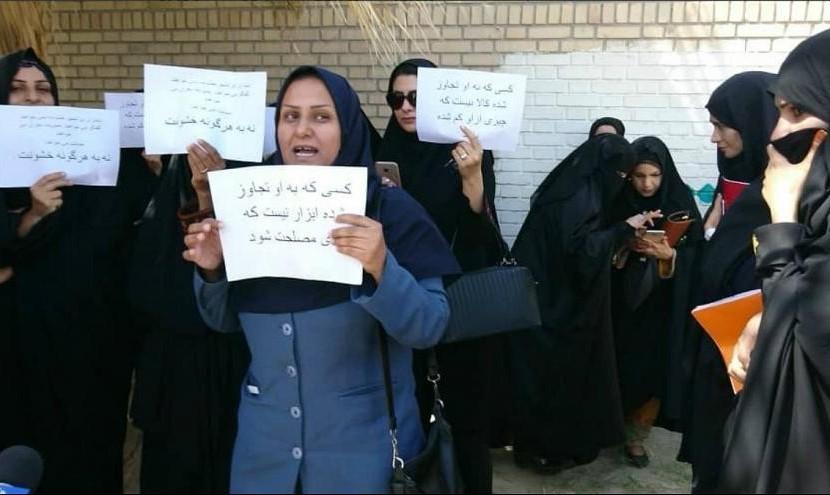 تعداد شاکیان پرونده تجاوز گروهی به دختران در ایرانشهر به ۵ رسید / آیا پرونده تجاوز به زنان ایرانشهر نیز مانند پرونده سعید طوسی مسکوت خواهد ماند؟