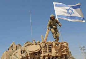 Israeli Forces, Drones Stationed in Afghanistan: Eye on Iran or Training ISIS?