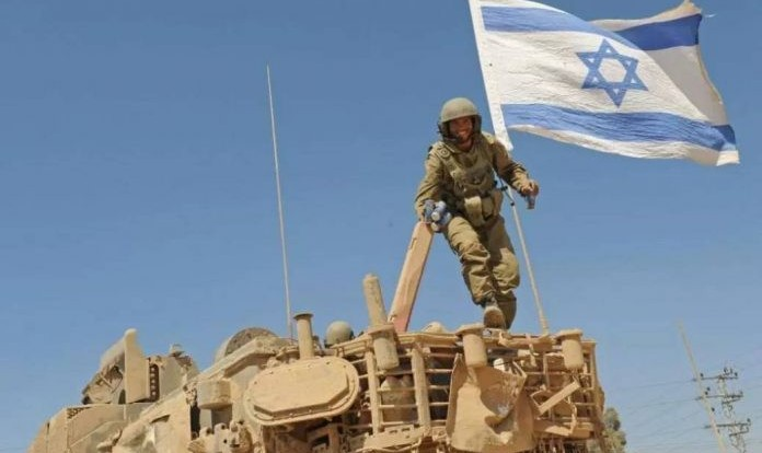 Israeli Forces, Drones Stationed in Afghanistan: Eye on Iran or ...