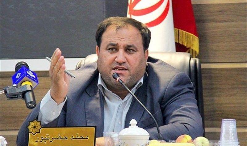 شهردار ارومیه هم بازداشت شد