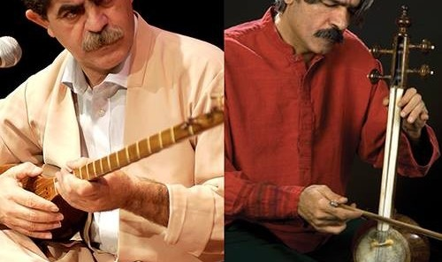 Kayhan Kalhor and Ali Akbar Moradi: Maqams, The Roots of Iranian Classical Music