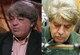 ناصر احمدی، دوبلور پیشکسوت «گربه روی شیروانی داغ»، درگذشت