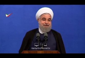 Rohani wants military out of economy to allow for free market competition
