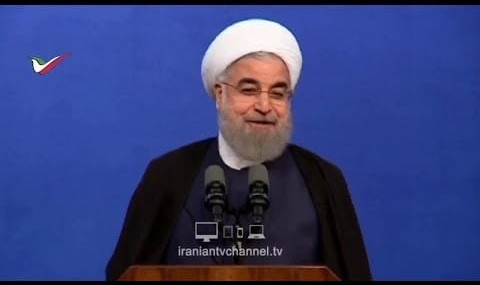 Rohani wants military out of economy to allow for free market ...