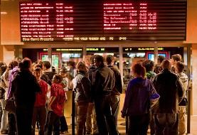فروش جهانی سینما رکورد زد اما در آمریکا و کانادا سقوط کرد