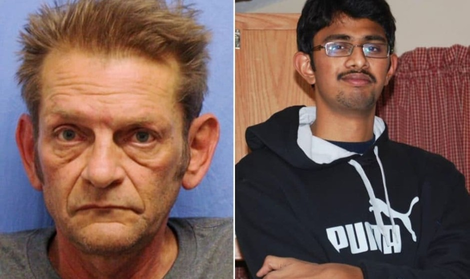 Indian Engineer, Mistaken for Iranian, Shot Dead by Racist Man ...