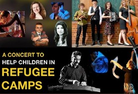 Kurdish Aid Foundation Concert
