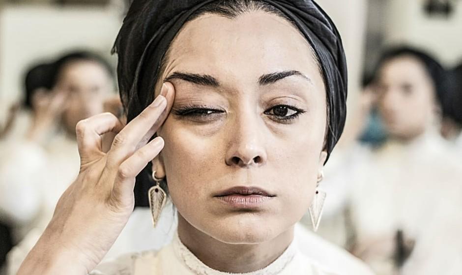فستیوال فیلمهای ایرانی در موزه هنر هیوستون