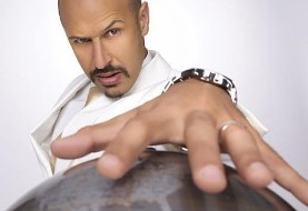 Special Promotion CODE: Maz Jobrani at West Palm Beach Improv
