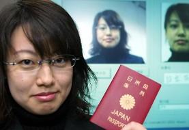 گذرنامه ژاپن، سنگاپور، آلمان، فرانسه و کره جنوبی معتبرترین در جهان: لینک جدول کامل و رتبه ایران