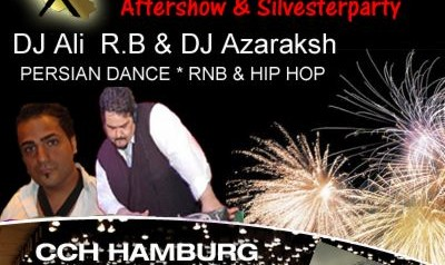 After Show and Silvester Party