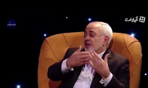 مصاحبه بدون تعارف با دکتر ظریف: رازهای مذاکرات. زندگی خصوصی و ...