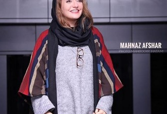 به روایت تصویر: مد جدید و نیمه حجاب جالب خانمهای ...