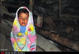زمین لرزه ۴.۵ ریشتری بهاباد را در استان یزد لرزاند