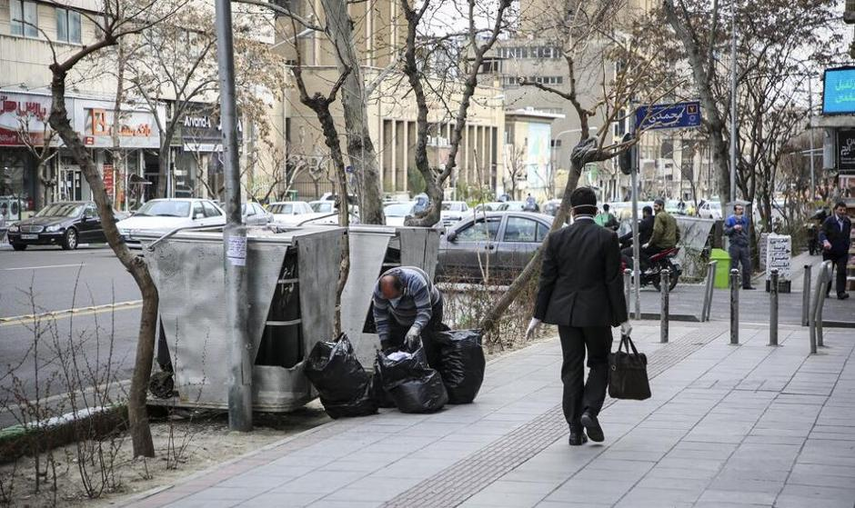 Iranian Millionaires Exploited Homeless ID Cards To Siphon Off $7 ...
