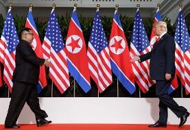 ترامپ تحریمهای کره شمالی را علیرغم توئیت ۹ روز پیش خود یک سال دیگر تمدید کرد