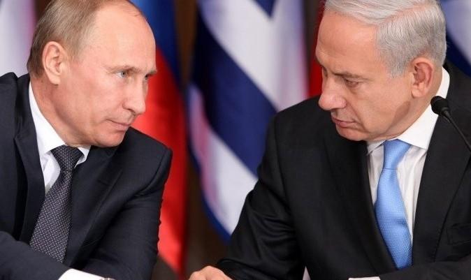 نتانیاهو باز برای هماهنگی با روسیه در مورد ایران به دیدار پوتین میرود