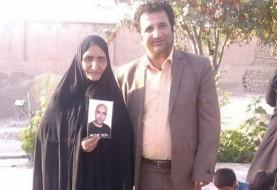 محمد نجفی وکیلی که به خاطر انتشار خبر فوت زندانی در اراک بازداشت بود به خاطرتوهین به رهبری و مصاحبه با رسانه های خارج به ۱۰ سال زندان دیگر محکوم شد!