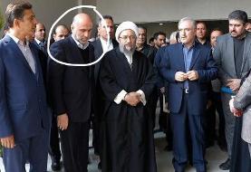 رییسی پاکسازی را از خانه آغاز کرد: معاون اجرایی لاریجانی در زمان ریاست قوه قضائیه بازداشت شد