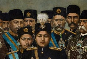 The Prince and the Shah: A Rare Glimpse into 19th Century Iran