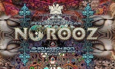 Persian New Year Event ( Norooz ) 2017